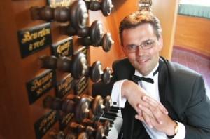 Andre van Vliet