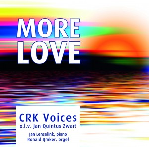 More love booklet.indd