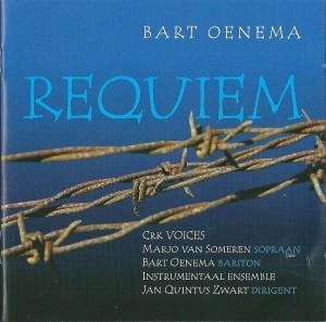 Requiem (2010) voorkant