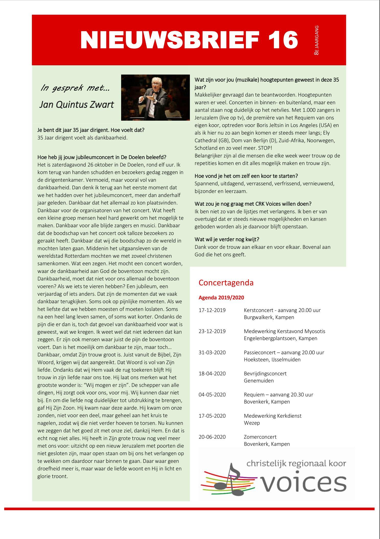 nieuwsbrief 16-02